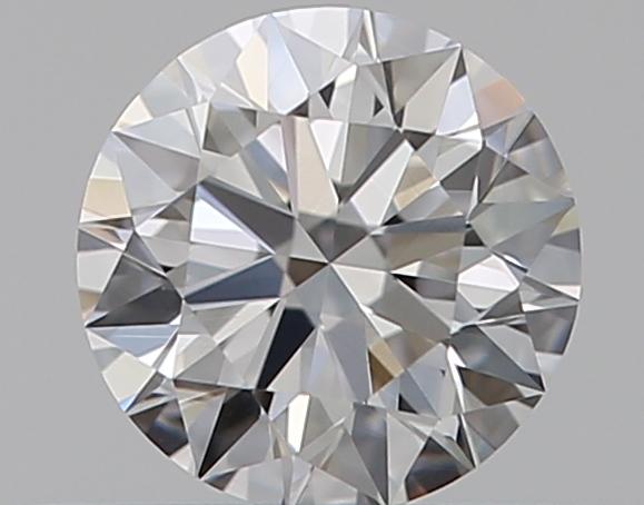 0.31 ct Round Diamond : E / VVS1