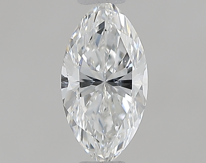 0.37 ct Marquise Diamond : F / VS2