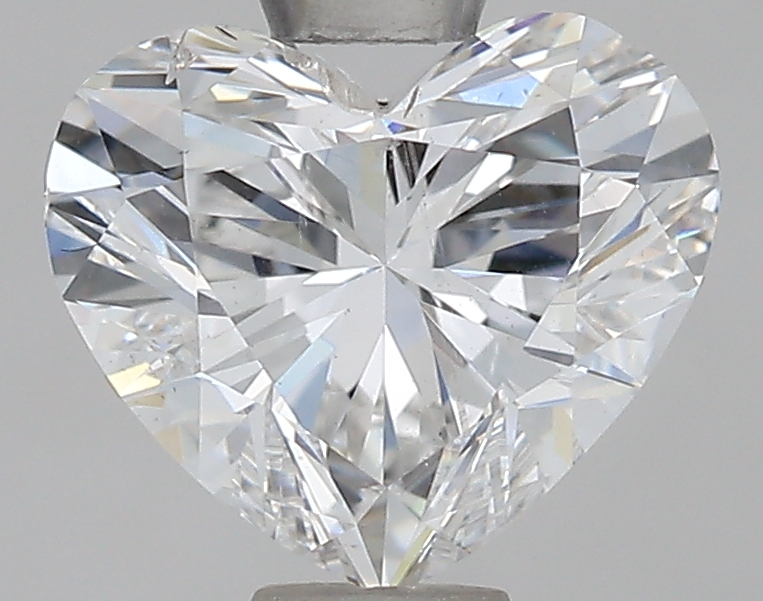 1.00 ct Heart Shape Diamond : F / SI2