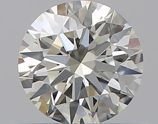 0.41 ct Round Diamond : L / VVS2