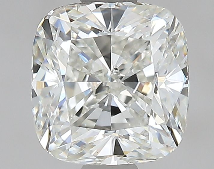 1.20 ct Cushion Cut Diamond : I / SI2