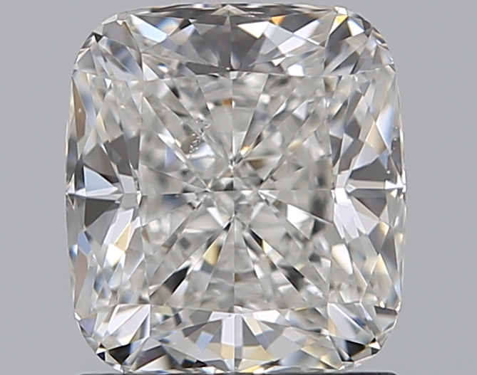 1.20 ct Cushion Cut Diamond : G / SI1