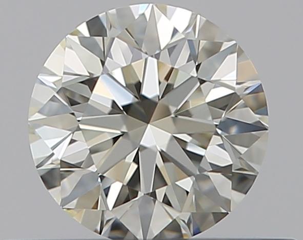 0.32 ct Round Diamond : M / VVS1