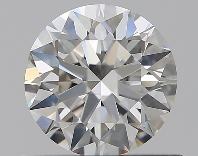 0.50 ct Round Diamond : H / VS1