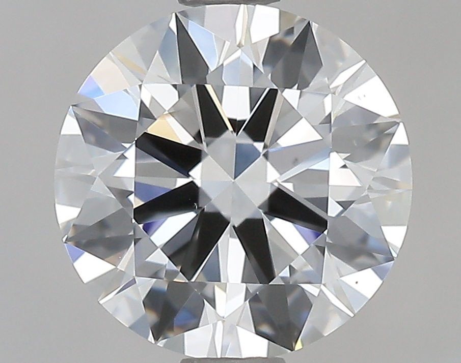 1.40 ct Round Diamond : F / VS1