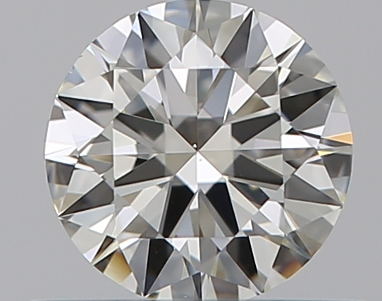 0.40 ct Round Diamond : K / VS1