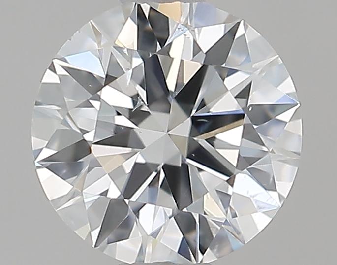 0.51 ct Round Diamond : E / SI2