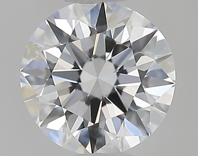 0.50 ct Round Diamond : E / VVS2