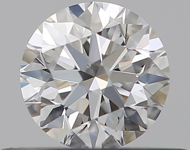 0.31 ct Round Diamond : E / VS2