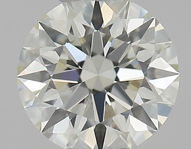 0.32 ct Round Diamond : K / VVS1