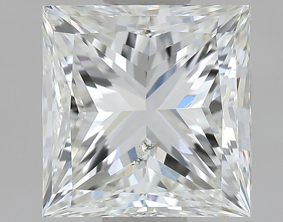 1.01 ct Princess Cut Diamond : I / SI1