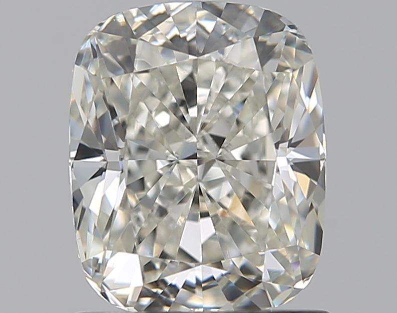 1.20 ct Cushion Cut Diamond : I / VS2
