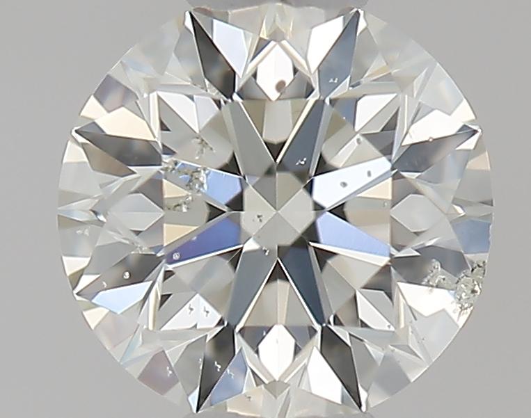 0.40 ct Round Diamond : K / SI2