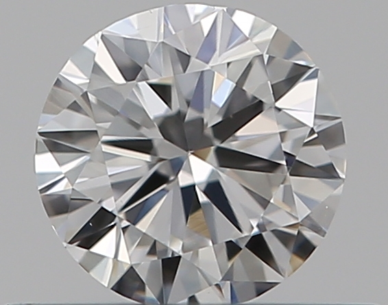 0.30 ct Round Diamond : D / VS1