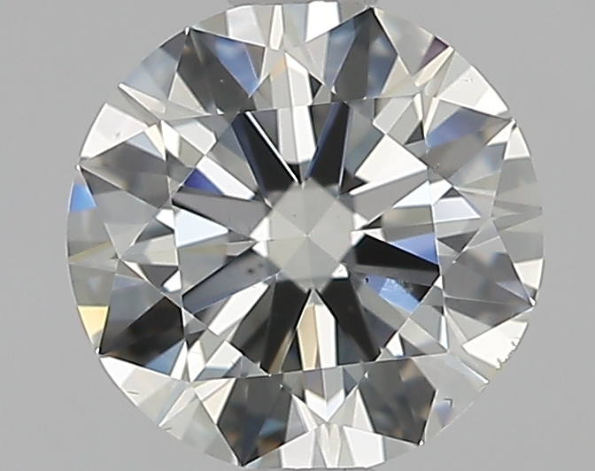 1.00 ct Round Diamond : K / VS2
