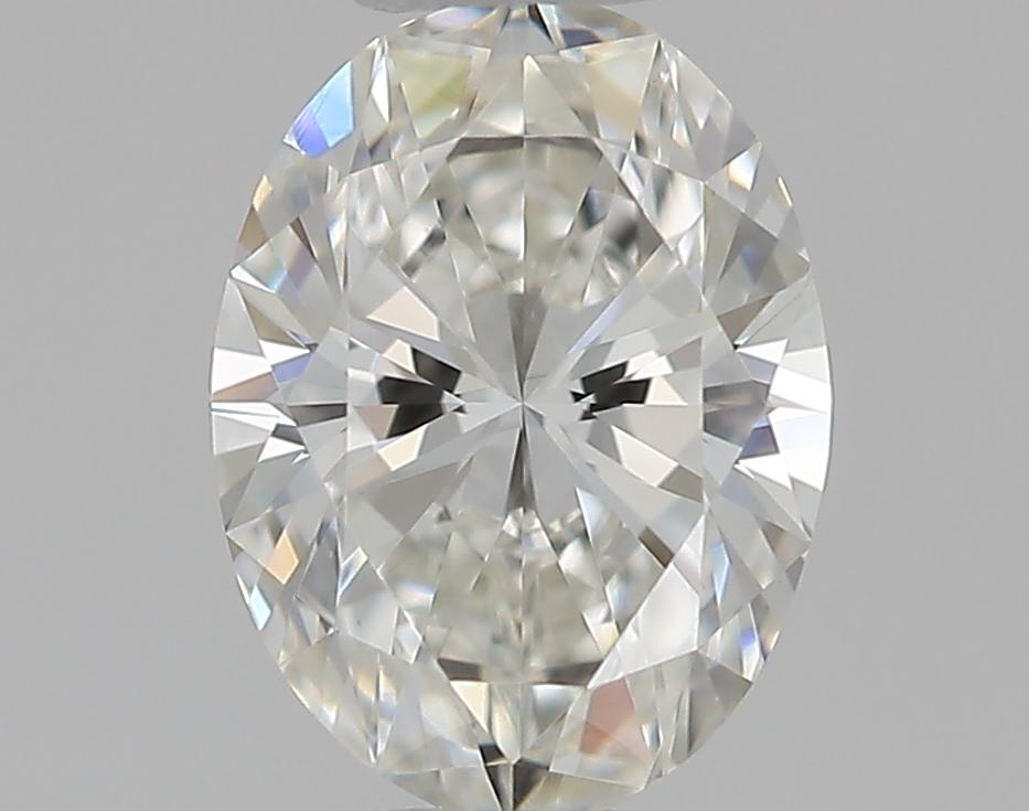 0.40 ct Oval Diamond : I / VVS2