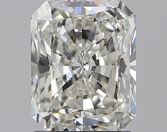 1.50 ct Radiant Diamond : I / SI1