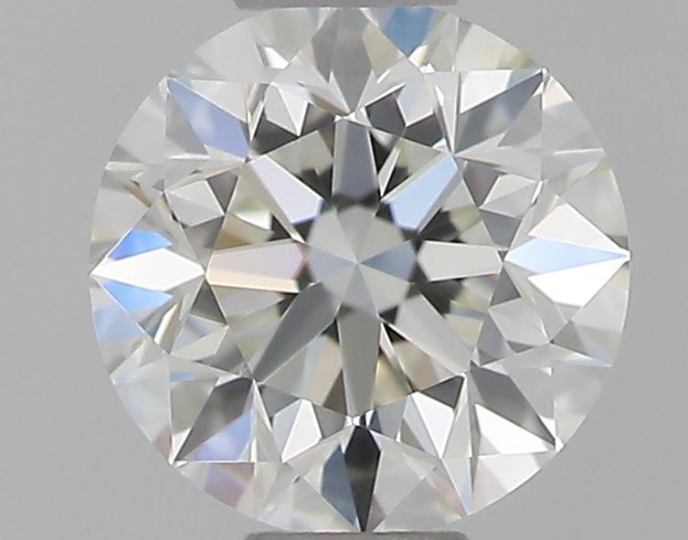 0.40 ct Round Diamond : H / VVS1