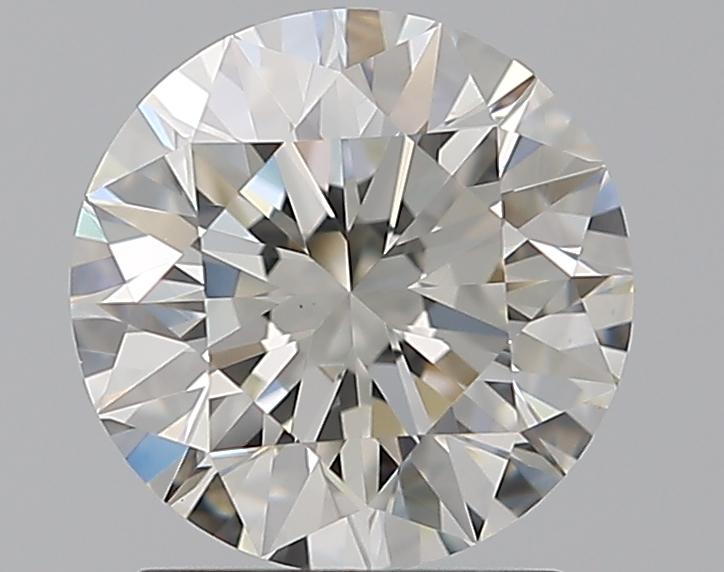 1.51 ct Round Diamond : I / VS1