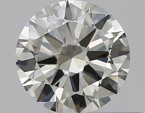0.30 ct Round Diamond : K / VVS1