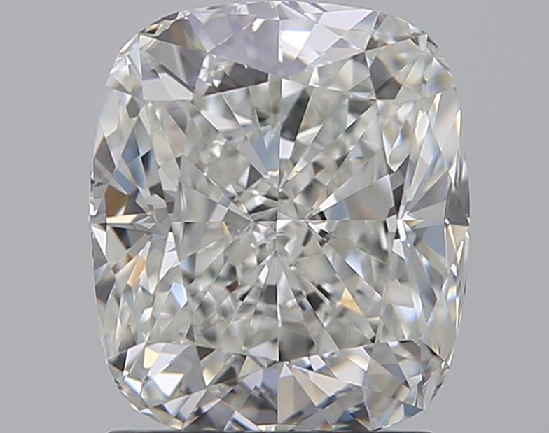 1.60 ct Cushion Cut Diamond : G / VS2
