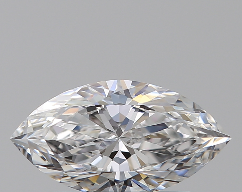 0.51 ct Marquise Diamond : D / VS2