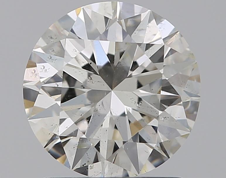 1.20 ct Round Diamond : I / SI2