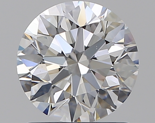 1.03 ct Round Diamond : E / VS2