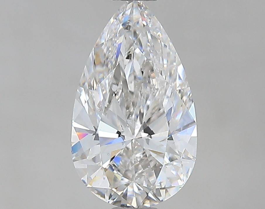 1.20 ct Pear Shape Diamond : G / SI1