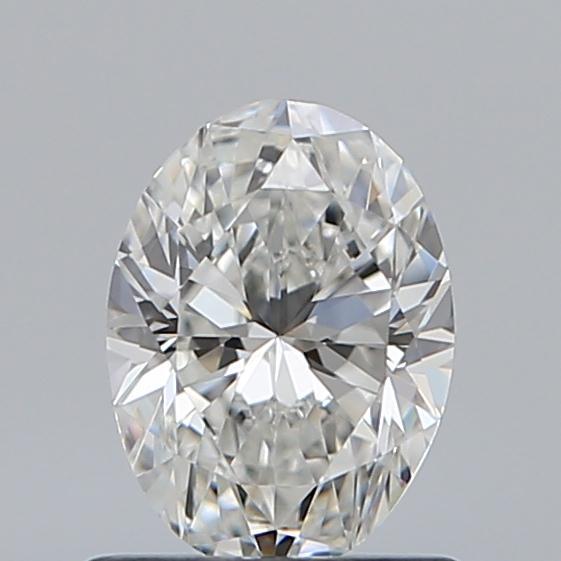 0.70 ct Oval Diamond : G / VS1