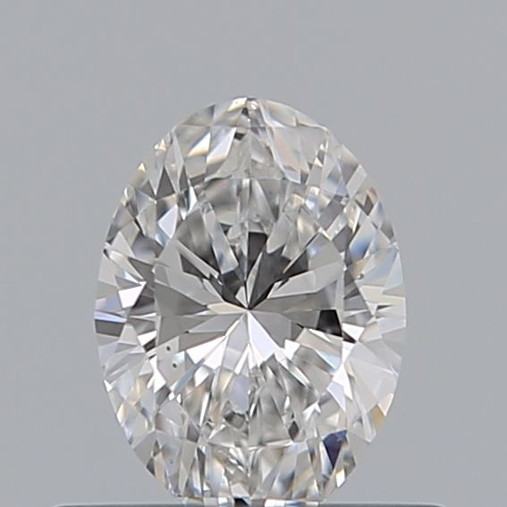 0.40 ct Oval Diamond : E / VS1