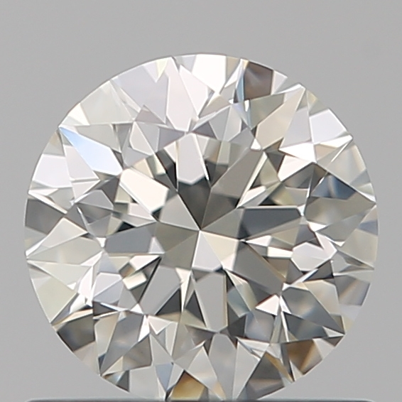 0.63 ct Round Diamond : J / VS2