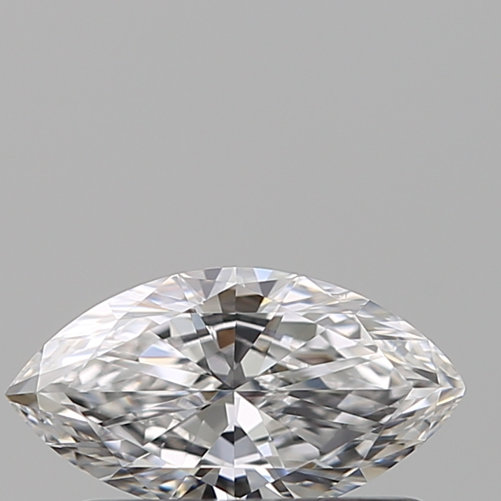 0.41 ct Marquise Diamond : D / SI1