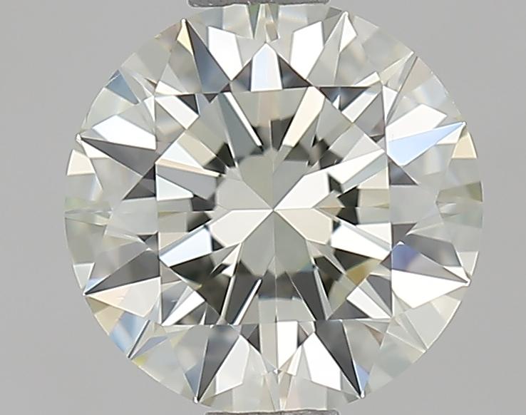 1.01 ct Round Diamond : M / VS2