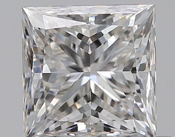 0.46 ct Princess Cut Diamond : G / VS2