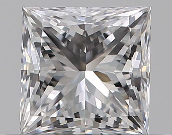 0.41 ct Princess Cut Diamond : D / VS1
