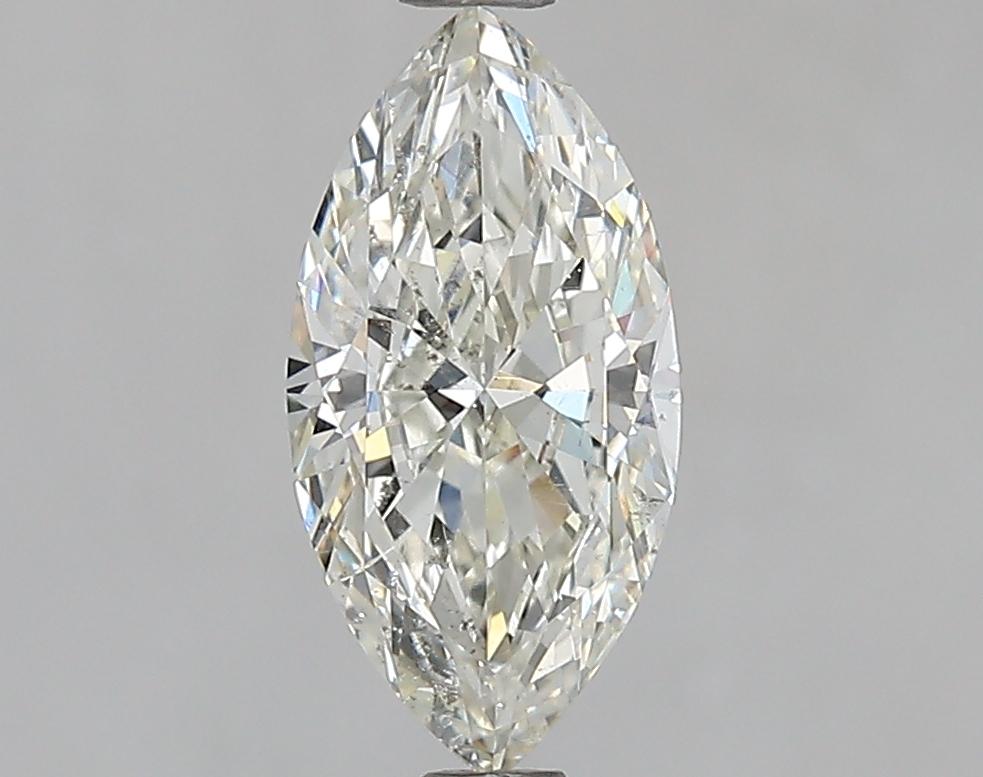 1.01 ct Marquise Diamond : K / SI2