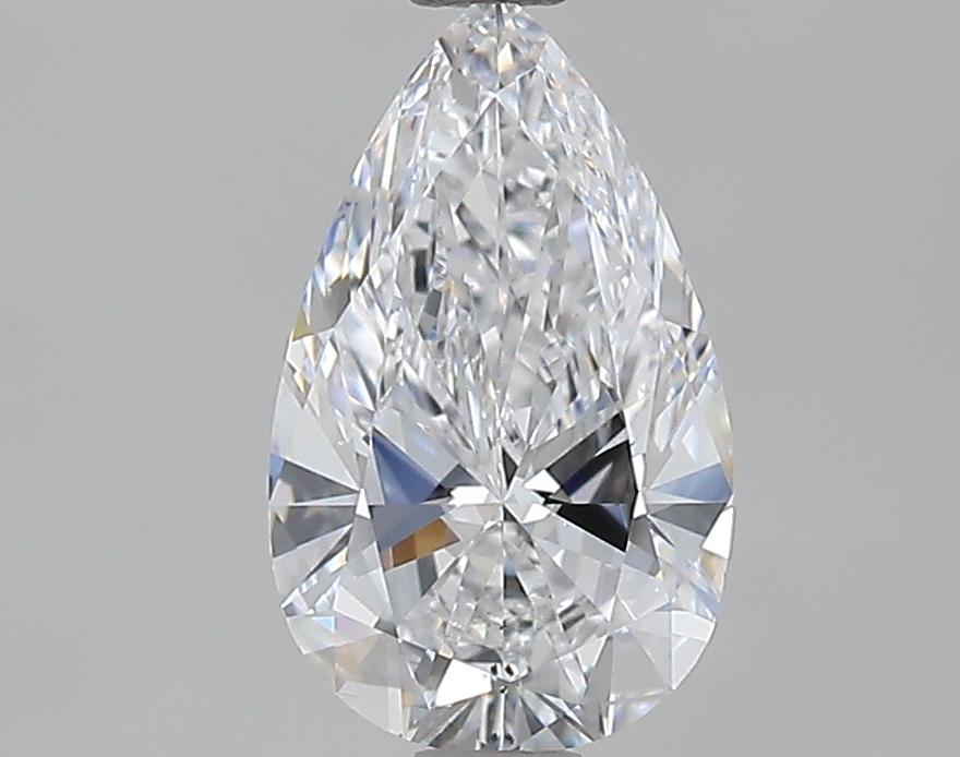 1.20 ct Pear Shape Diamond : D / VS2