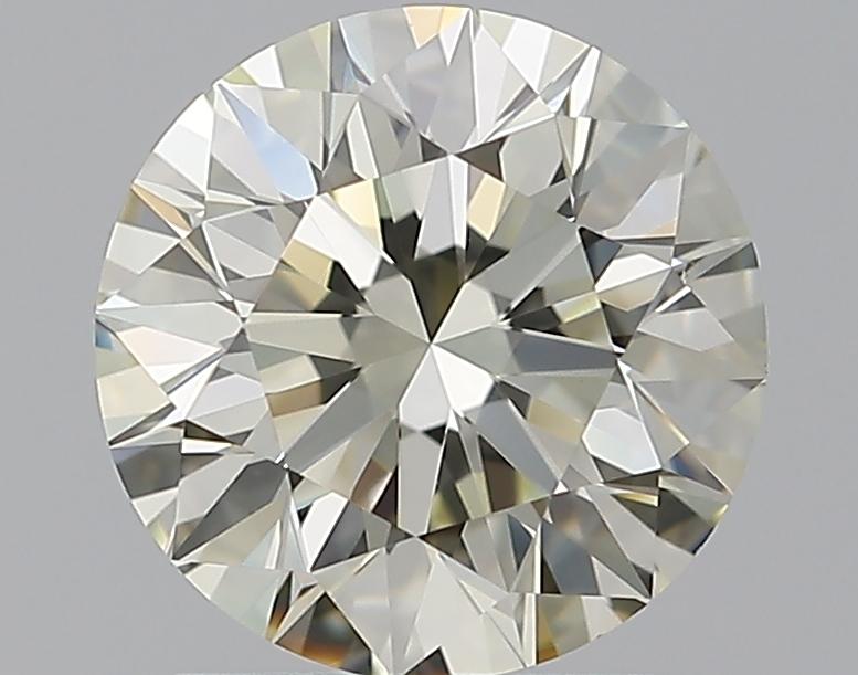 1.50 ct Round Diamond : M / VS1