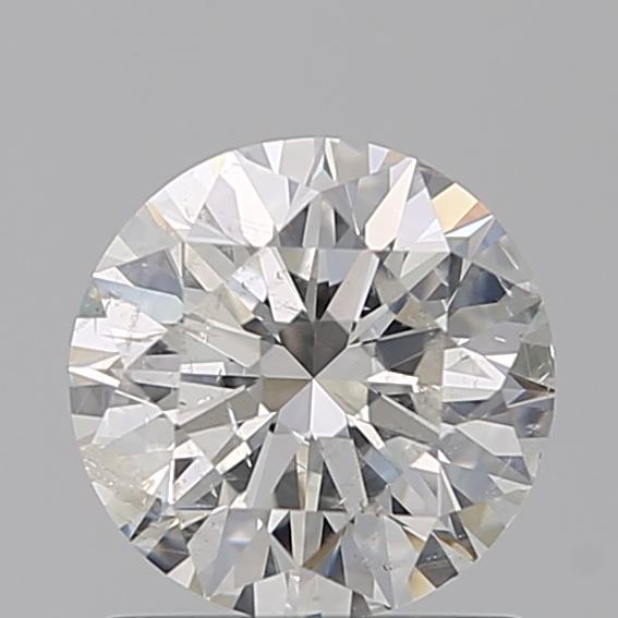 1.40 ct Round Diamond : G / VS2
