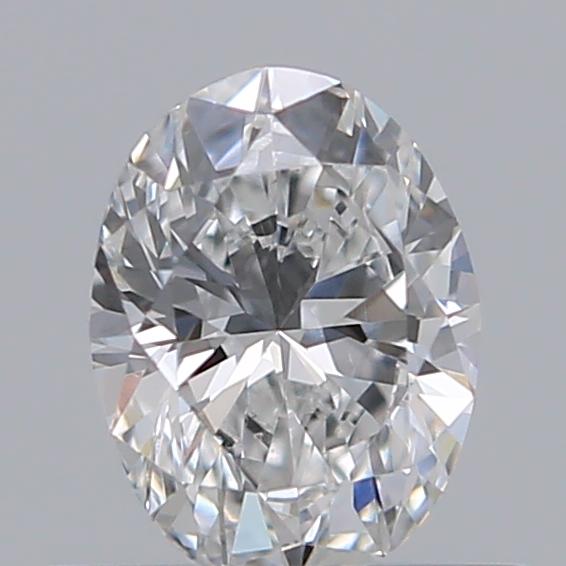 0.40 ct Oval Diamond : E / VS2
