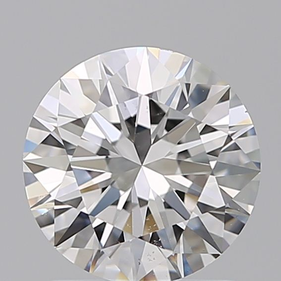 1.20 ct Round Diamond : F / VS2