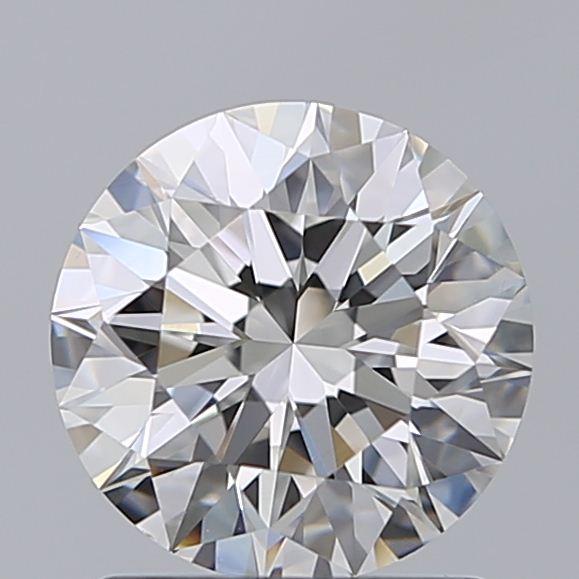 1.20 ct Round Diamond : G / VS2
