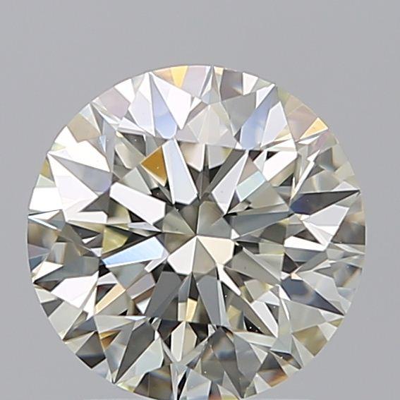 1.79 ct Round Diamond : L / VS1