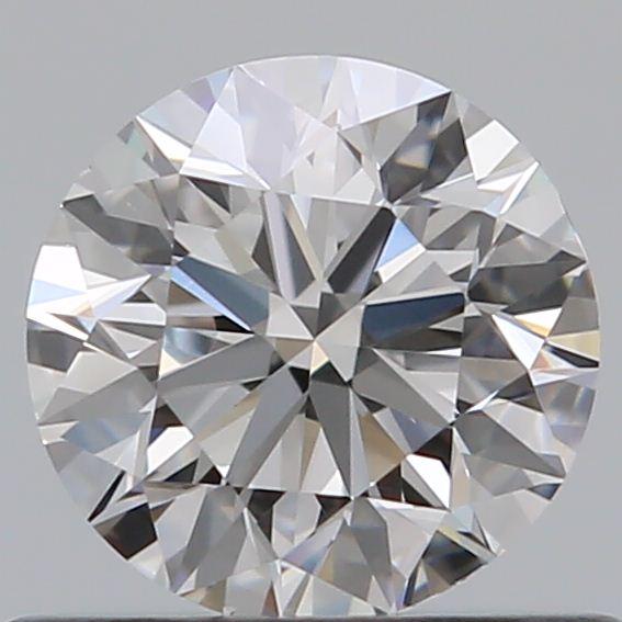 0.50 ct Round Diamond : E / VS2