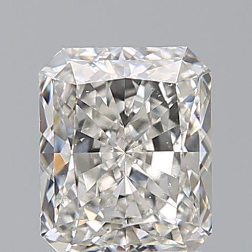 1.40 ct Radiant Diamond : I / SI1