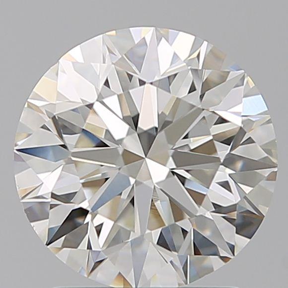 1.70 ct Round Diamond : H / VS1