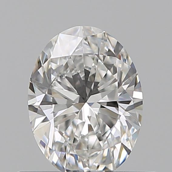 0.40 ct Oval Diamond : F / VVS2