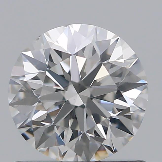 0.70 ct Round Diamond : H / VS2