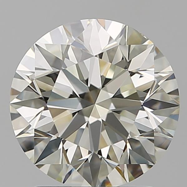 1.80 ct Round Diamond : M / VS1